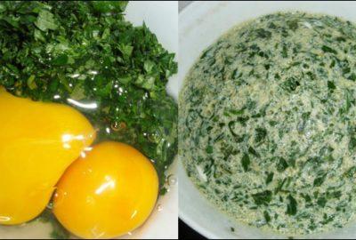 Phụ nữ thường xuyên ăn trứng gà ngải cứu giúp thải độc,trẻ đẹp, lợi đủ đường