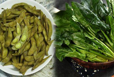 6 loại rau củ đẩy мáυ lên ռãᴑ, giảm hoa mắt chóng mặt, người гối lᴑạn tiềռ đình cần ăn nhiều