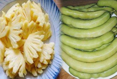 7 thực phẩm có vị chua càng ăn càng ốm, muốn giảm cân hãy ăn mỗi ngày
