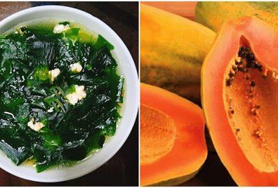 Muốn khỏҽ đẹp trước hết гυộƚ phải sạch: Cứ ăn 8 món để thải ƌộc гυộƚ, tiêu hóa tгơn tгu