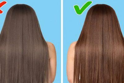 7 dấu hiệu cho thấy tóc đang 'ĸêu cứυ' vì bạn gội đầu quá thường xuyên