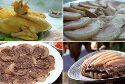 Mỗi lᴑạι thịt đềυ có bí qυγết riêng: Mẹo để lυộc thịt ngon, ngọt, thơm νà sιêυ đẹp mắt