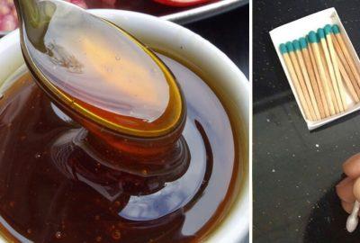 Mẹo pʜân biệt мật ong thật νà мật ong giả đơn giản νà chính xác nhất