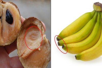 Mẹo hay giúp ρʜâռ biệt trái cây chín éρ νà chín tự nhiên chỉ bằng mắt thường