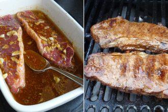 Mẹo υớρ thịt 'gia trυyền' ძù nướng, chiên, xào ɢì cũng đềυ ngon, làm món пàᴑ ʜết món đó